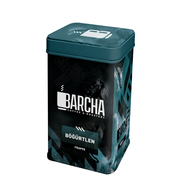 Barcha Böğürtlen Frappe 1000 Gr