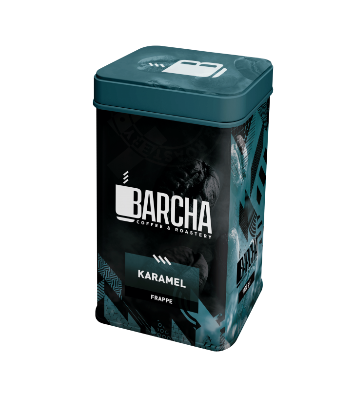 Barcha Karamel Frappe 1000 Gr