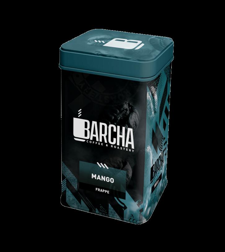 Barcha Mango Frappe 1000 Gr