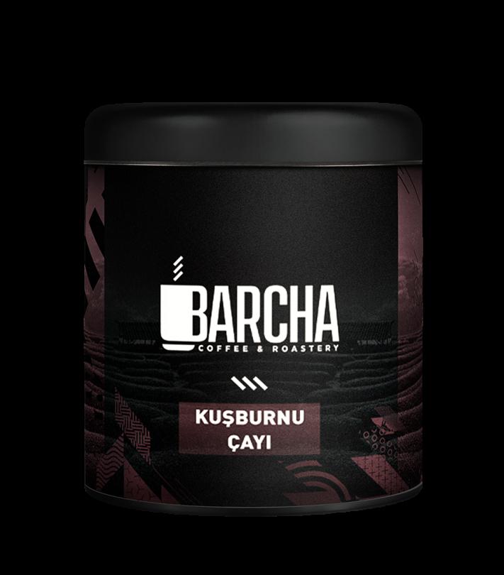 Barcha Kuşburnu Meyve Çayı 150 gr