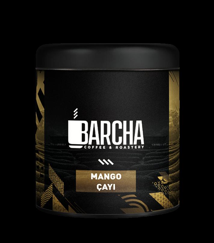 Barcha Mango Meyve Çayı 250 gr