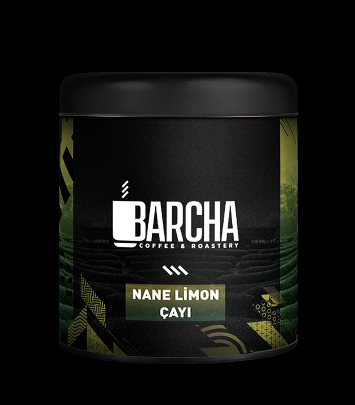 Barcha Nane-Limon Bitki Çayı 150 gr