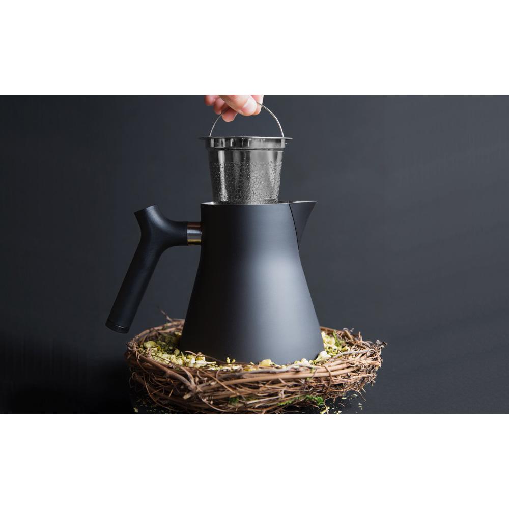 Fellow Çay Demleme Ekipmanı