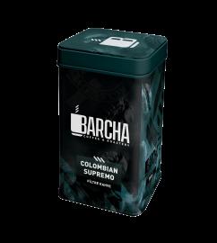 Barcha Colombia Supremo Filtre Kahve 500 Gr