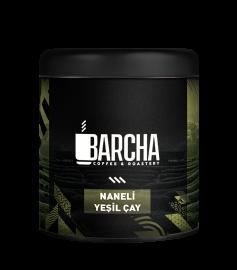 Barcha Naneli Yeşil Çay 125 gr