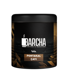 Barcha Portakal Meyve Çayı 200 gr