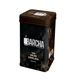 Barcha Sıcak Çikolata 1000 Gr