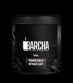 Barcha Vanilyalı Siyah Çay 125 gr