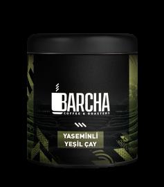 Barcha Yaseminli Yeşil Çay 125 gr