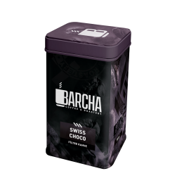 Barcha Swiss Choco Aromalı Kahve 500 Gr
