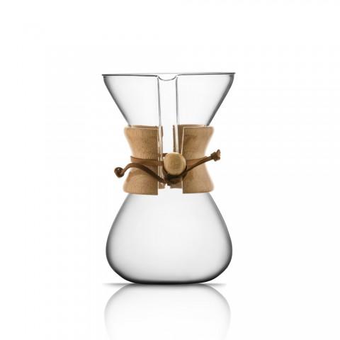 Epinox 5 Cup Kahve Demleme Ekipmanı