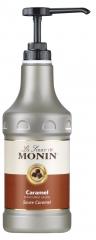 Monin Sauce Caramel - Karamel Bar Sos