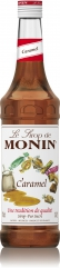 Monin Syrup Caramel - Karamel Şurup