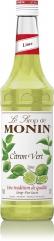 Monin Syrup Lime Juice 700 Ml