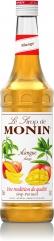 Monin Syrup Mango - Mango Şurup